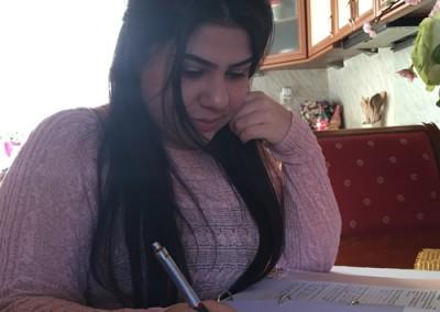 Huiswerk begeleiding