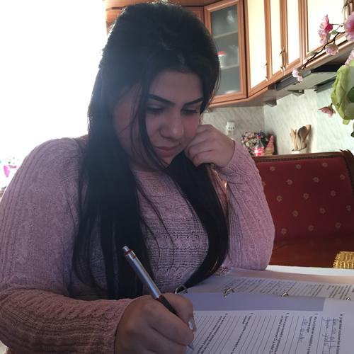foto over huiswerkbegeleiding