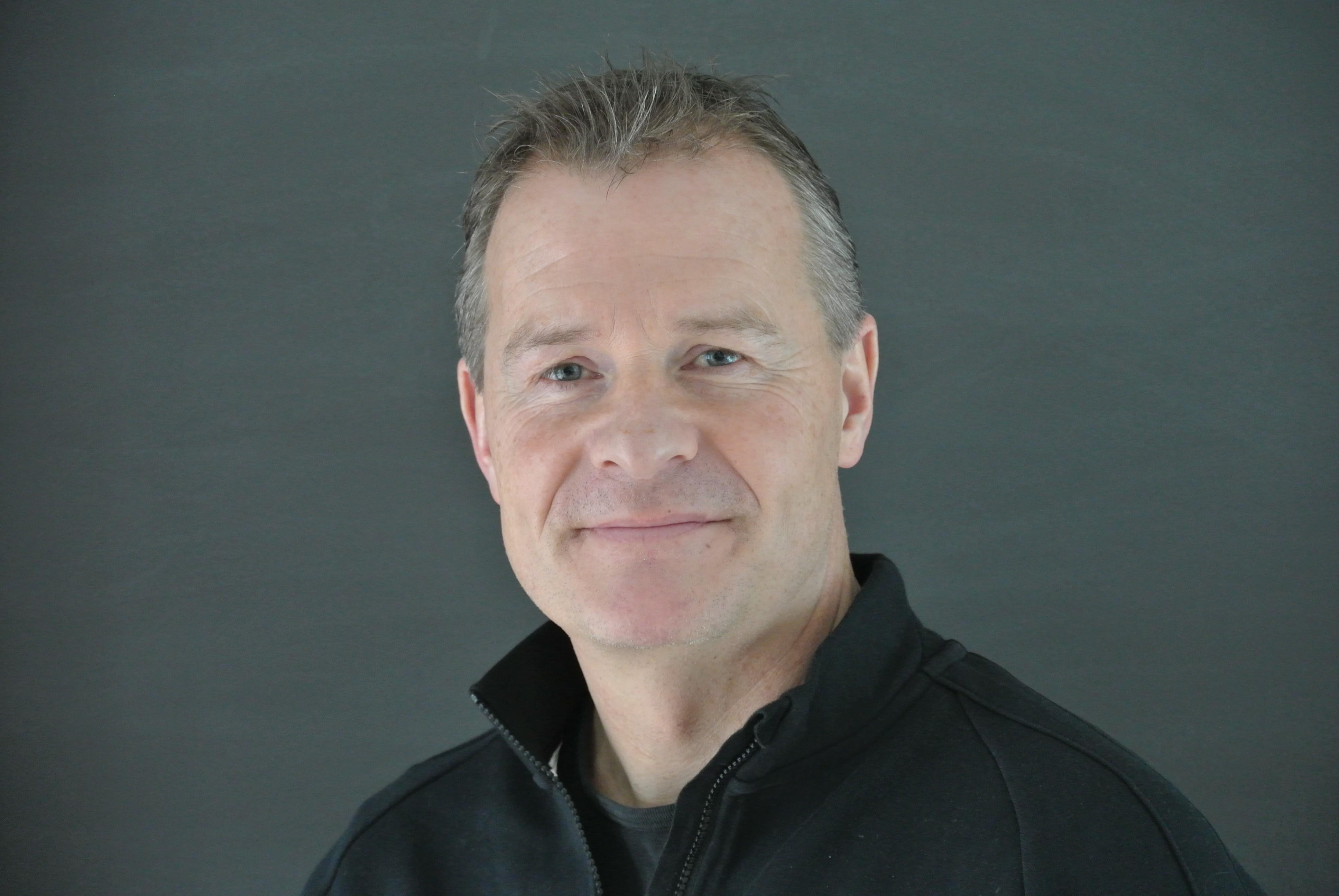 Martin uit het Broek, zorgcoach jobcoaches.nu